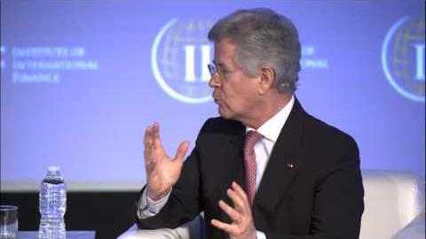 MIDDLE EAST: GLOBAL RISKS