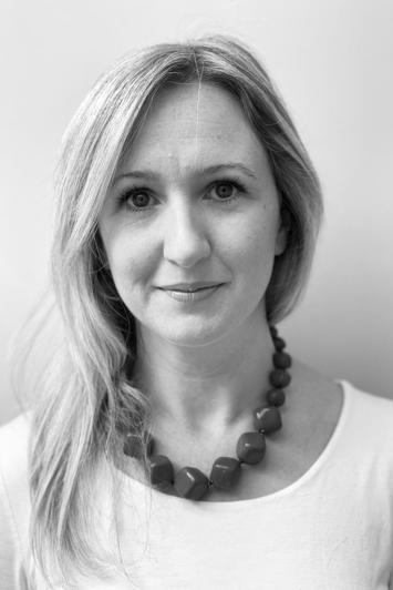 Anna Wickins