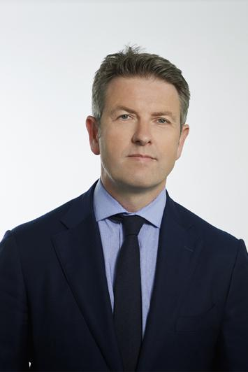 David Claydon